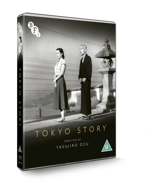 Tokyo Story (Blu-ray)