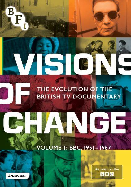 Visions of Change Volume 1: BBC 1951-1967