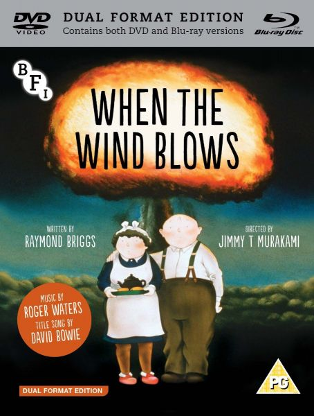 When the Wind Blows (Dual Format Edition)
