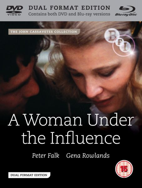 A Woman Under the Influence (DVD)