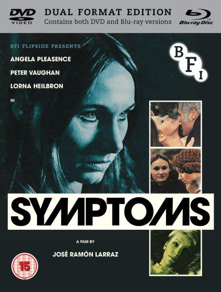 Symptoms Dual Format Edition