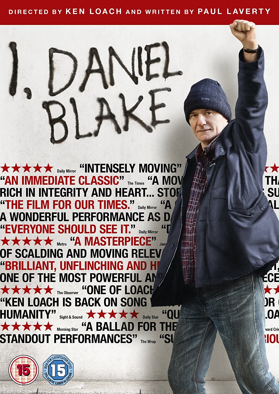Buy I, Daniel Blake