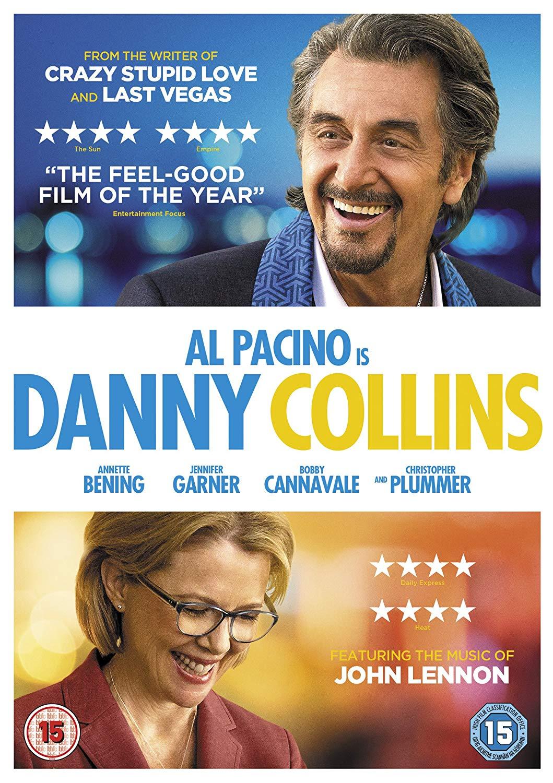 Buy Danny Collins
