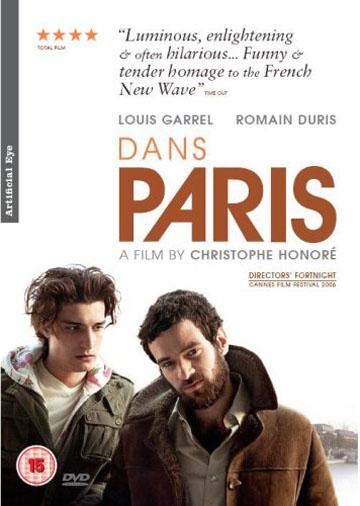 Buy Dans Paris