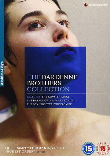 Buy Dardenne Brothers Collection, The