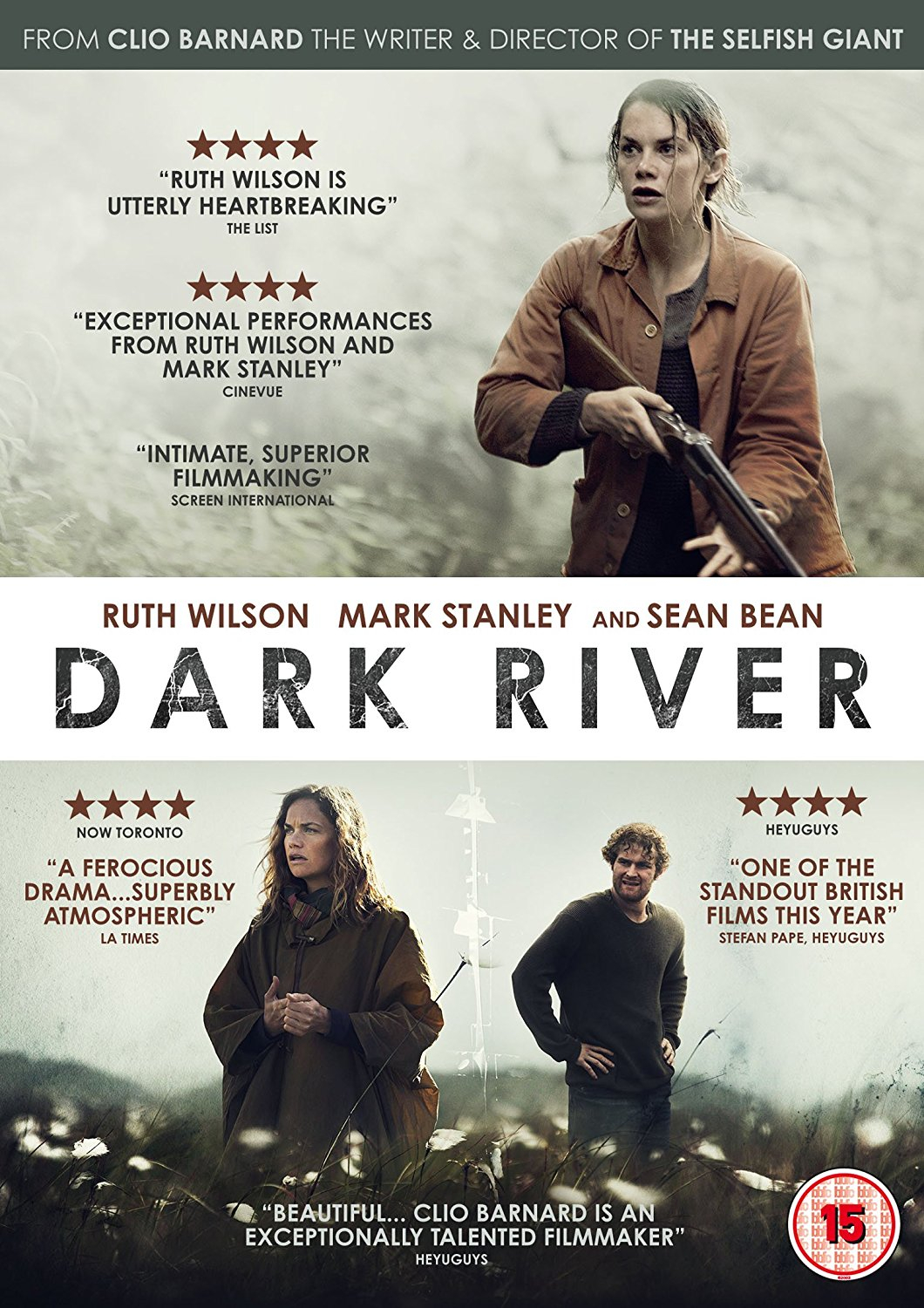Buy Dark River