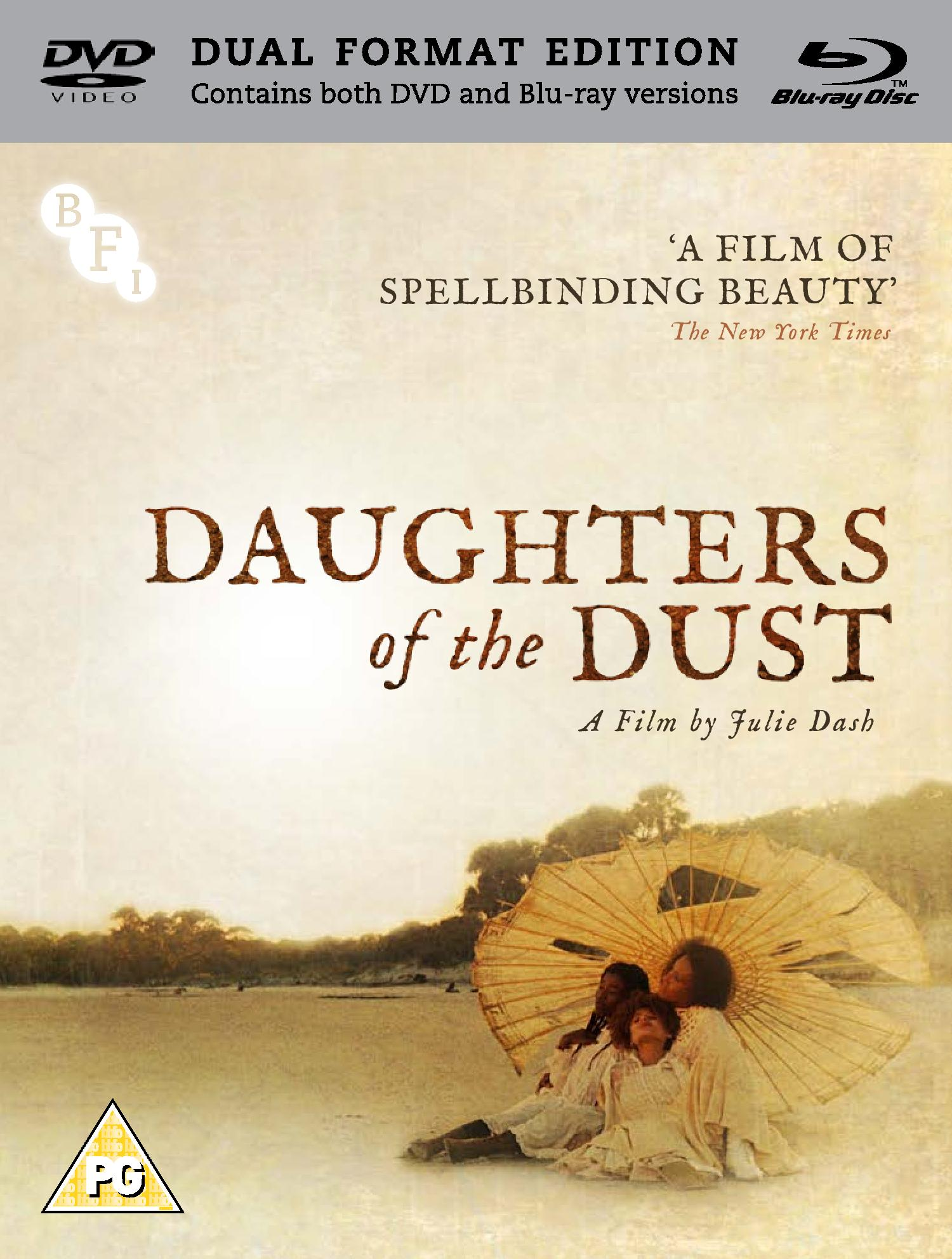 Buy Daughters of the Dust (Dual Format Edition)
