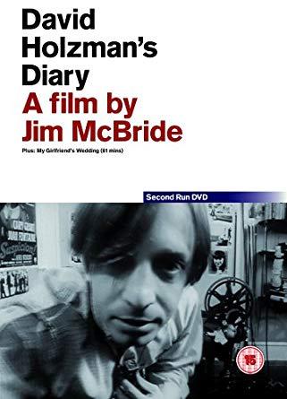 Buy David Holzman's Diary