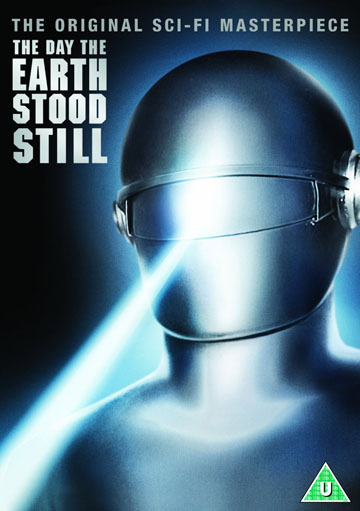 Buy Day the Earth Stood Still, The