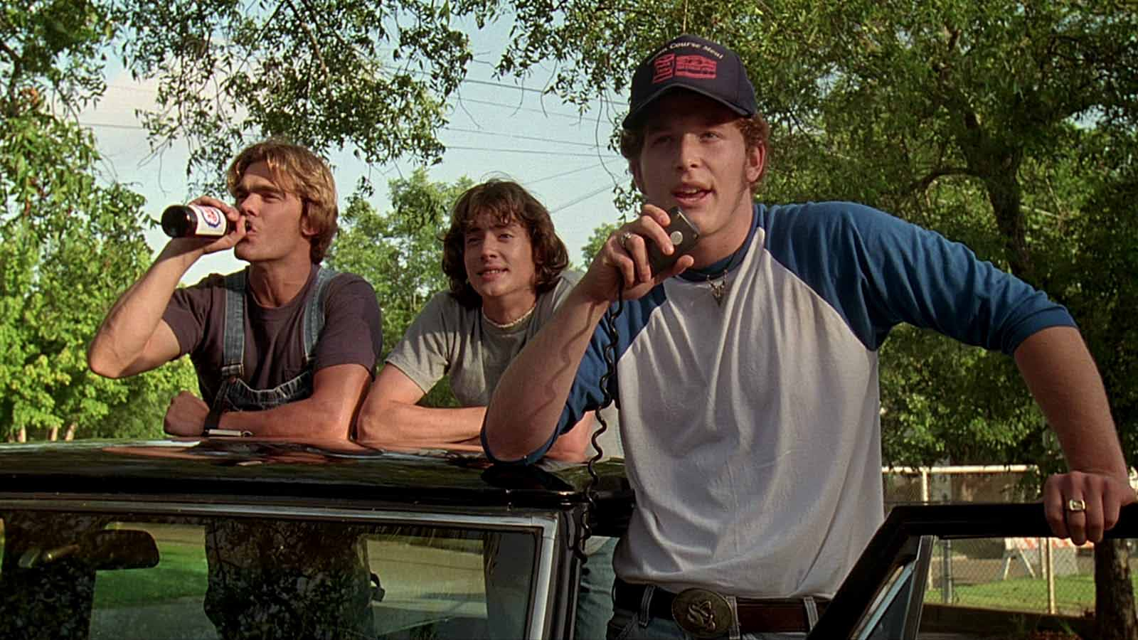 Buy Dazed and Confused (Blu-ray)
