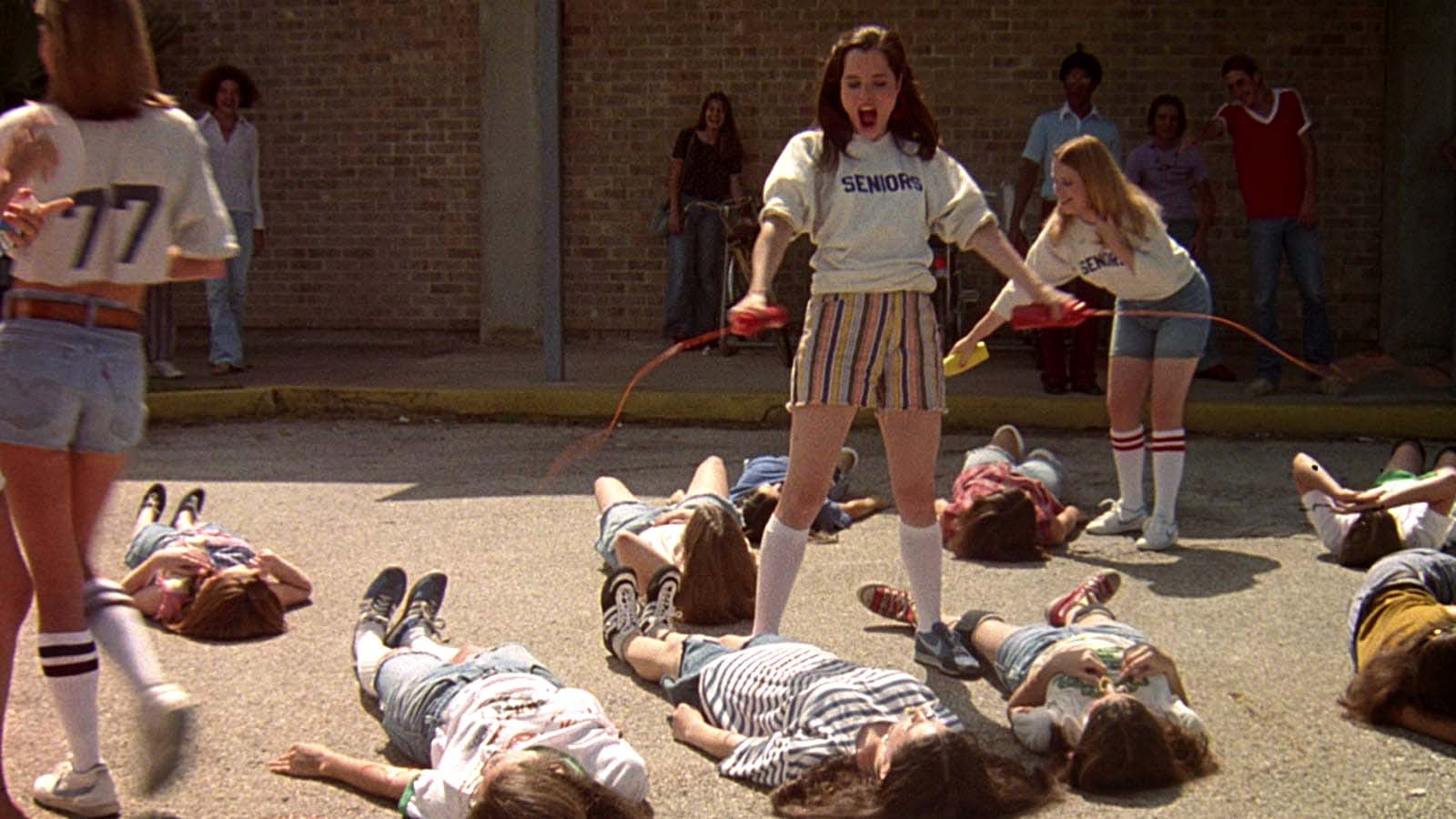 Buy PRE-ORDER Dazed and Confused (Blu-ray)
