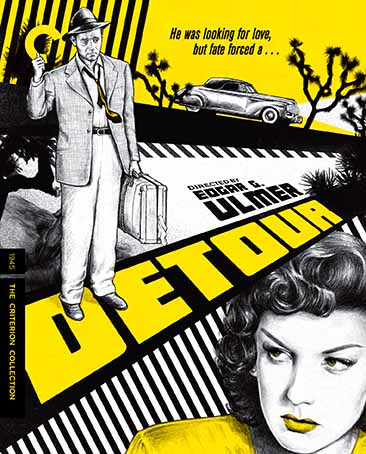 Buy Detour (Blu-ray)