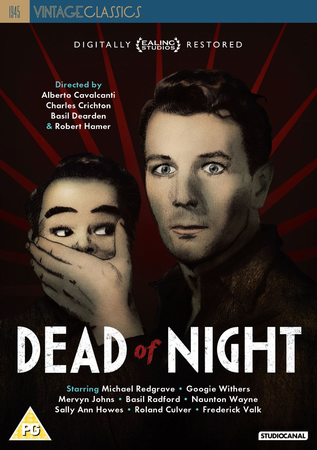 Buy Dead of Night