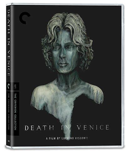 Buy Death in Venice (Blu-ray)