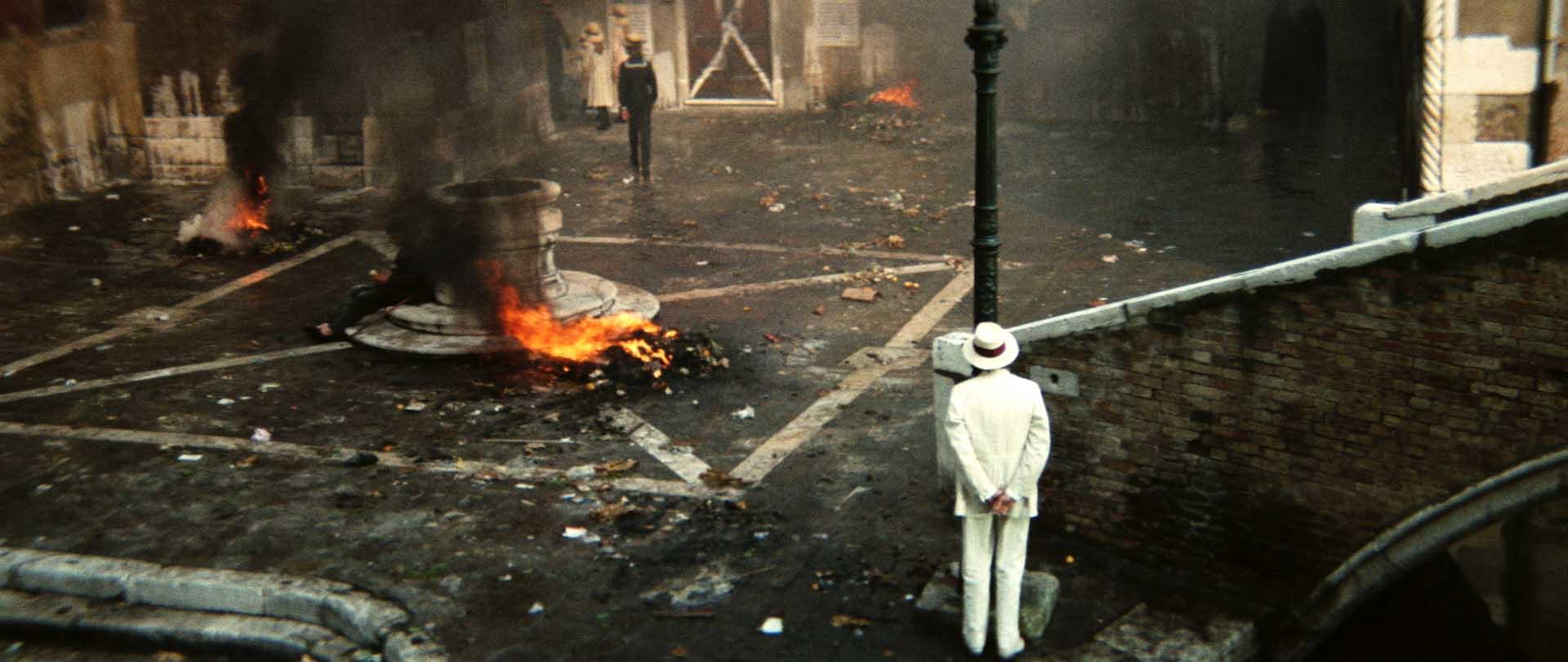 Buy Death in Venice (Blu-ray)