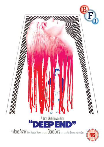 Buy Deep End (Flipside 019)