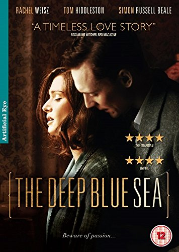 Buy The Deep Blue Sea
