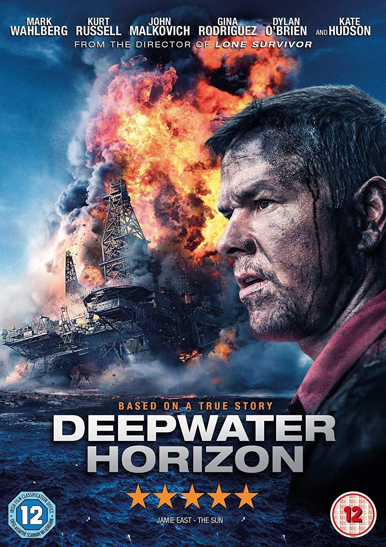 Buy Deepwater Horizon