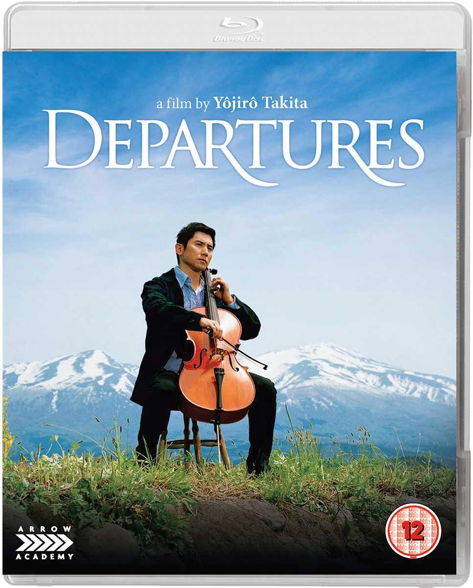 Buy Departures