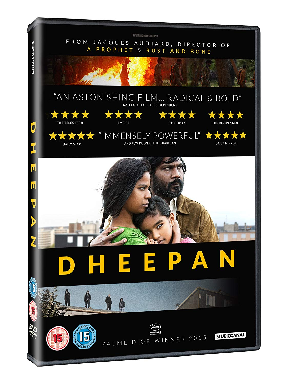 Buy Dheepan