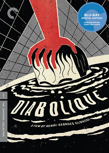 Buy Diabolique (Blu-ray)