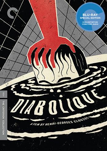 Buy Diabolique (Blu-ray)