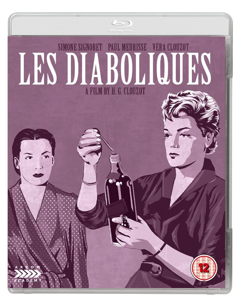 Buy Les Diaboliques