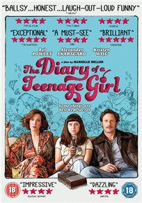 Buy The Diary of a Teenage Girl