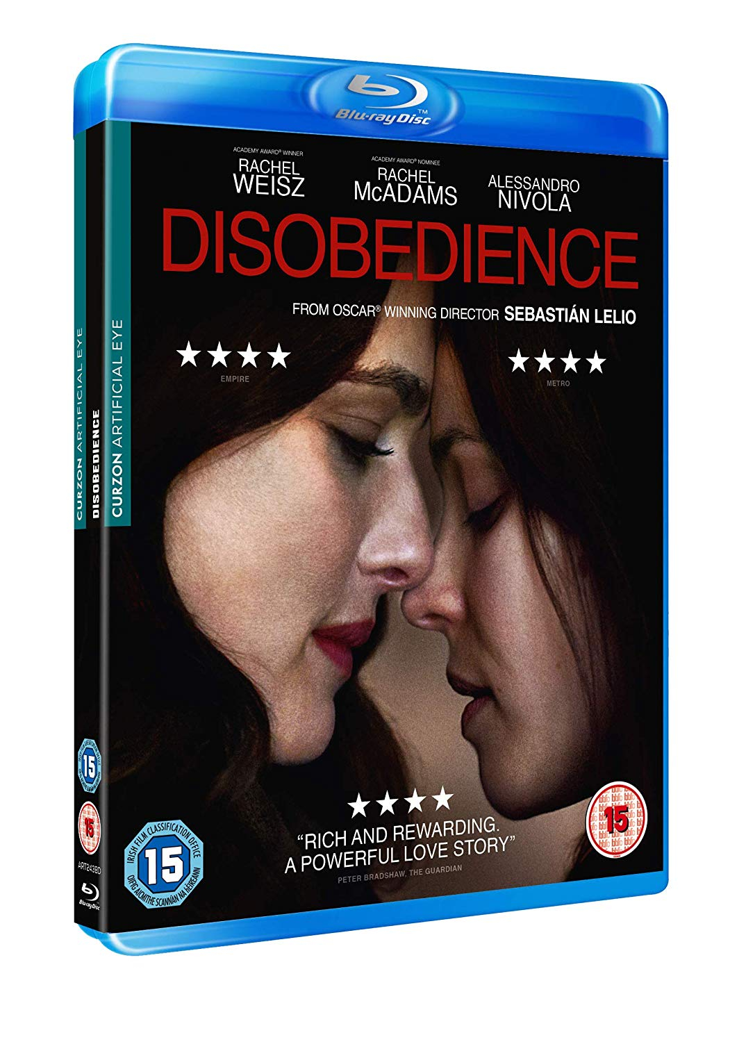 Buy Disobedience