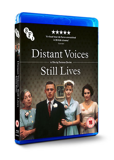 Buy Distant Voices, Still Lives (Blu-ray)
