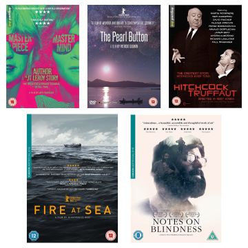 Buy Best Documentaries of 2016 bundle