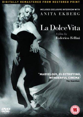 Buy La Dolce Vita