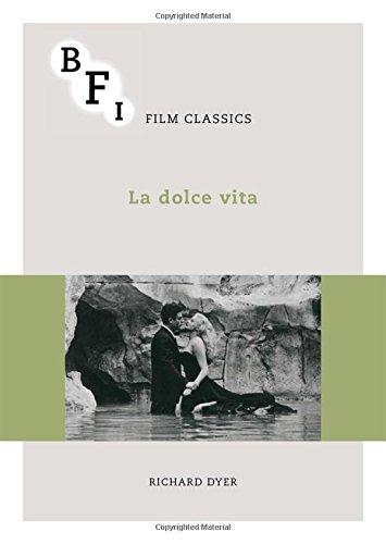 Buy La Dolce Vita: BFI Film Classics