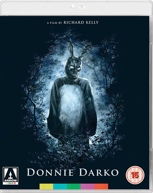 Buy Donnie Darko (Blu-ray)