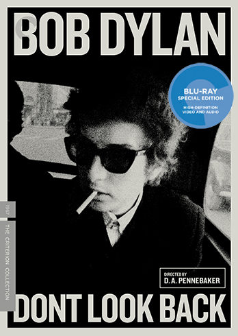 Buy Don't Look Back (Blu-ray)