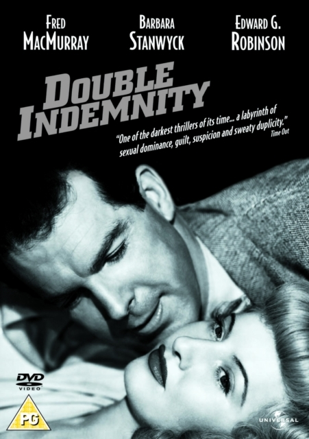 Buy Double Indemnity