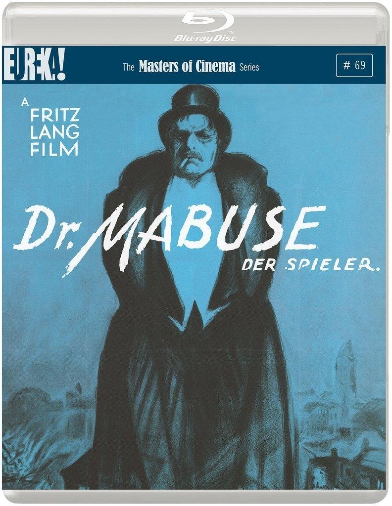 Buy Dr Mabuse Der Spieler