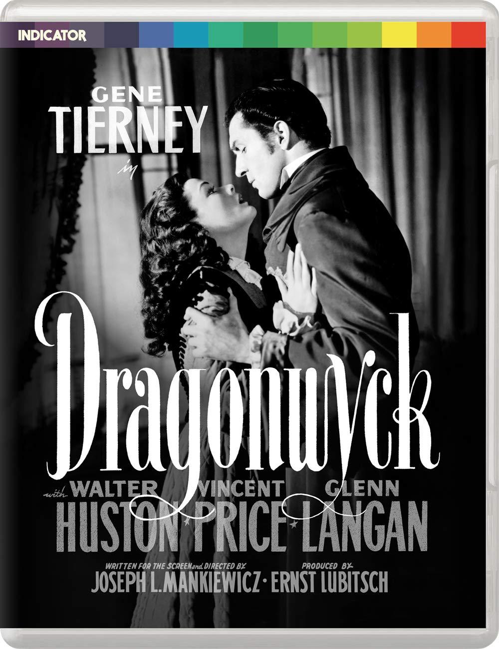 Buy Dragonwyck (Blu-ray)