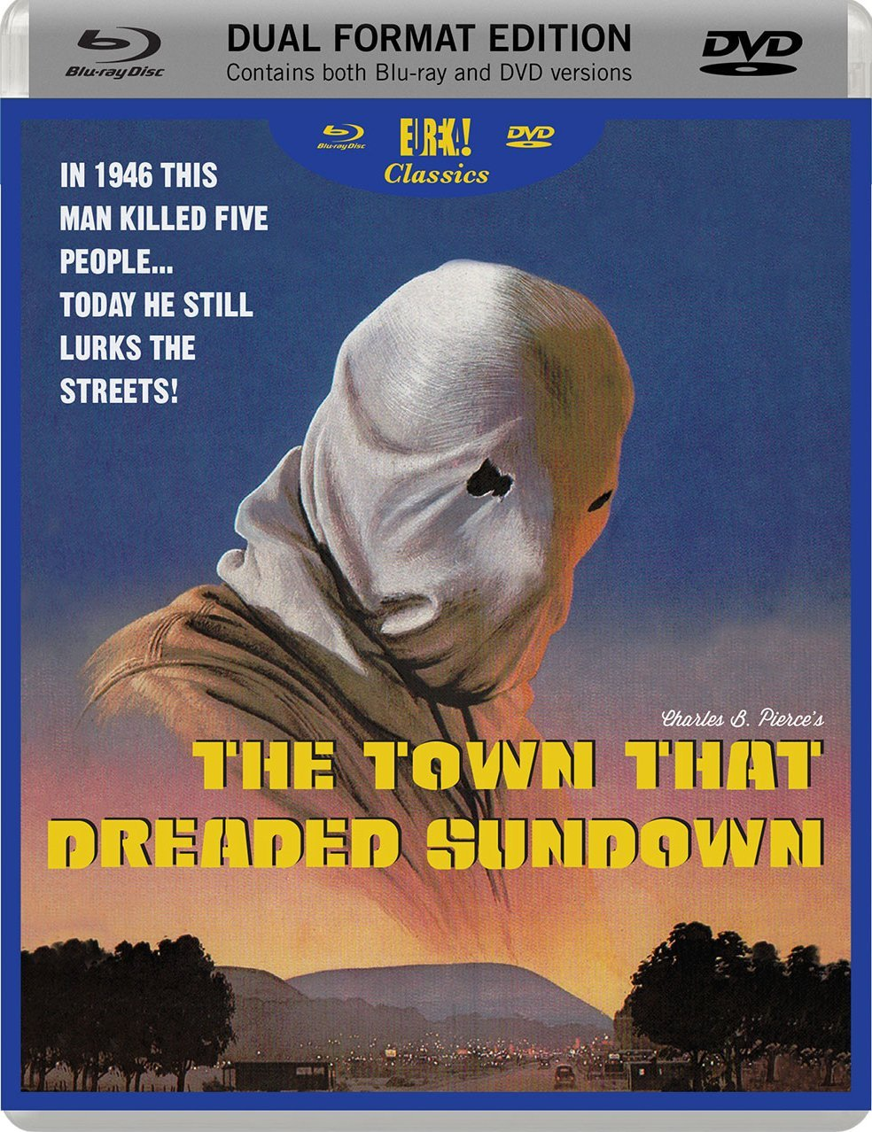 Buy The Town That Dreaded Sundown