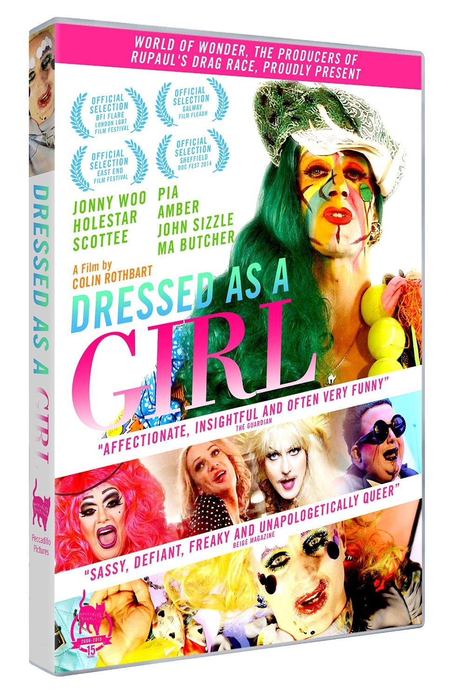 Buy Dressed as a Girl