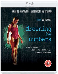Buy Drowning by Numbers Dual Edition