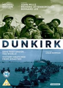Buy Dunkirk (1958)