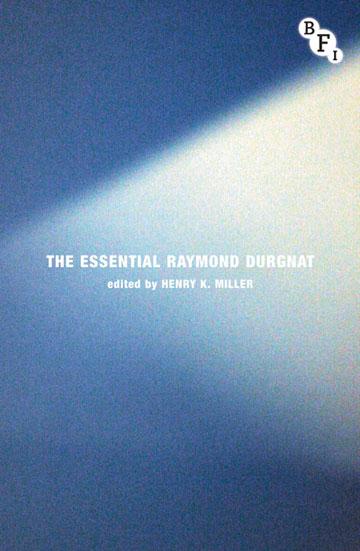 Buy Essential Raymond Durgnat, The