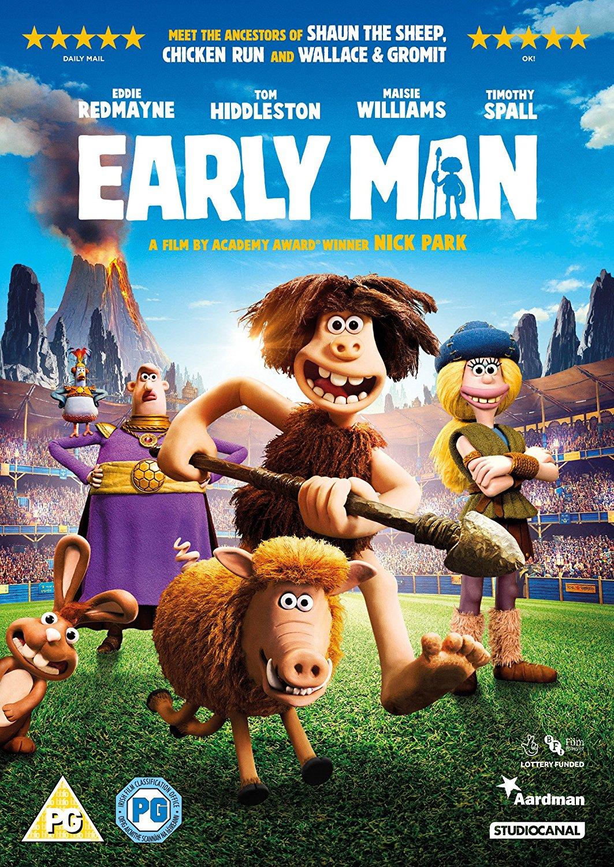 Buy Early Man