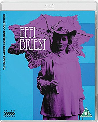 Buy Effi Briest (Blu-ray)