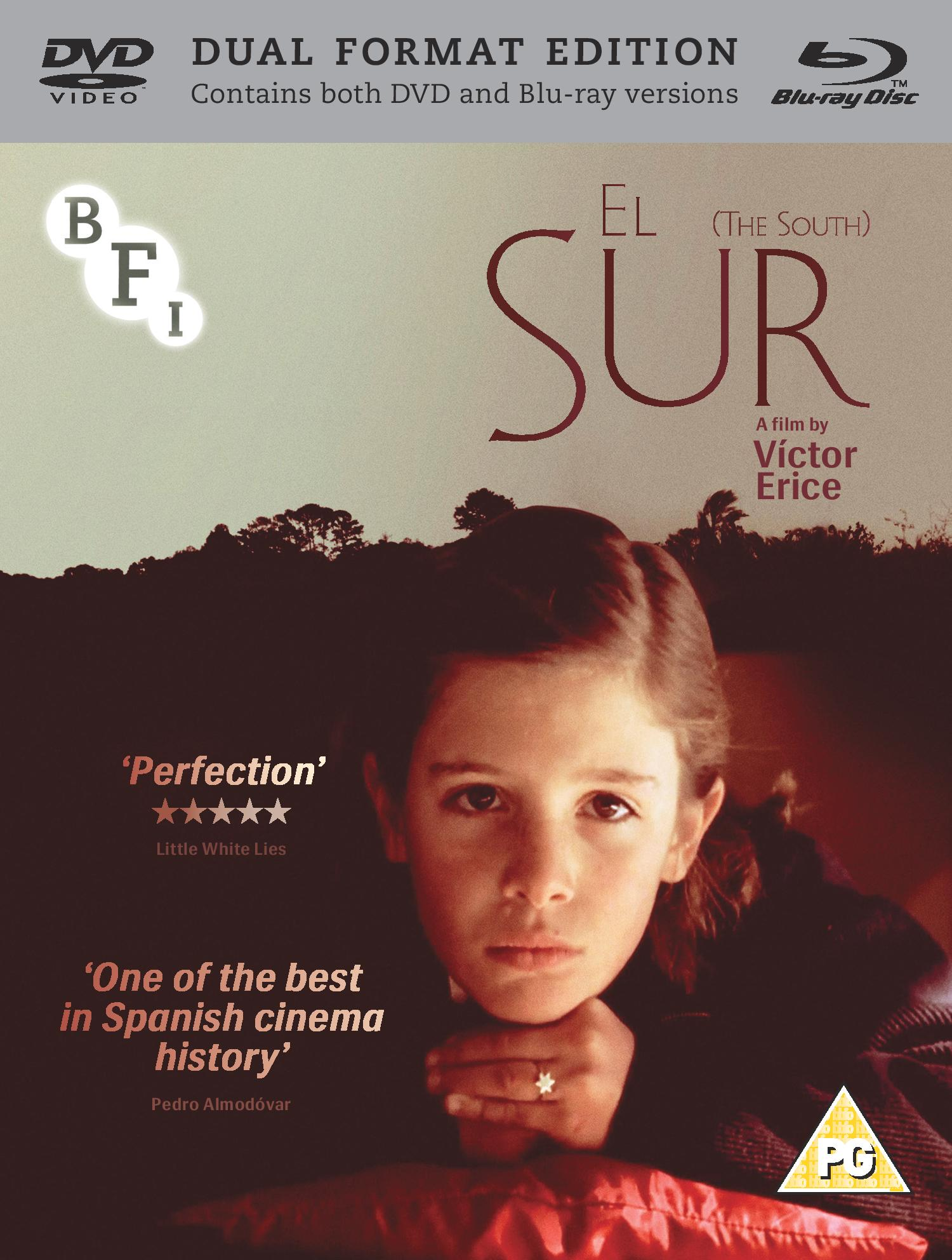 Buy El Sur (Dual Format Edition)