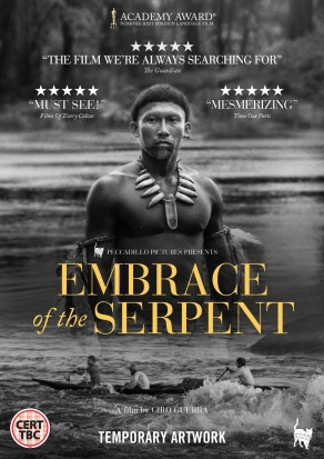 Buy Embrace Of The Serpent