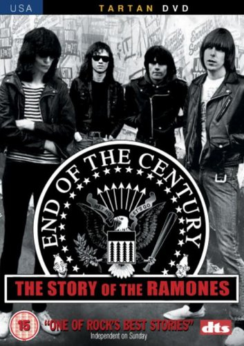 Buy End of the Century: The Story of the Ramones