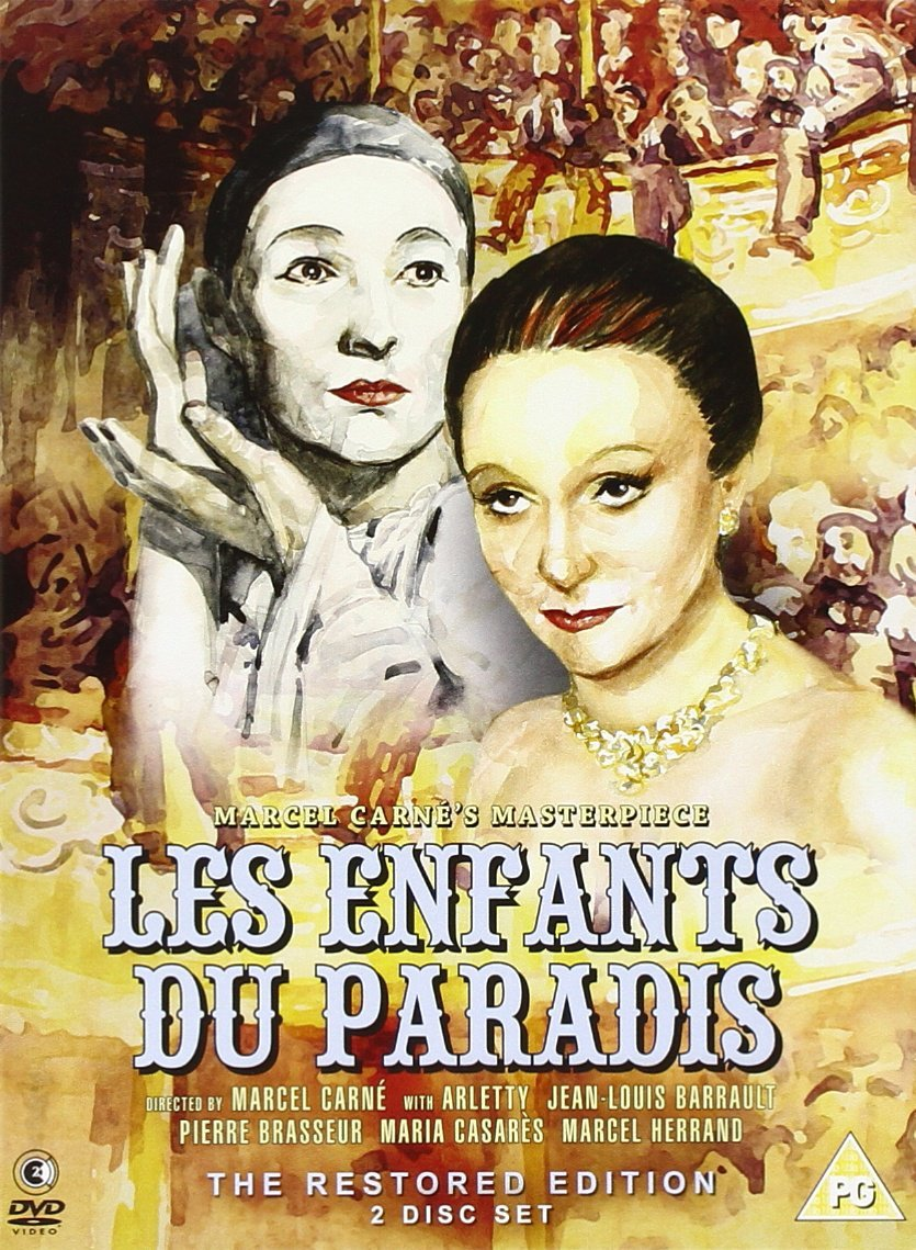 Buy Les Enfants Du Paradis - The Restored Edition