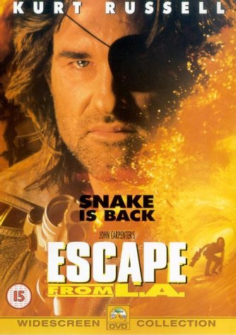 Buy Escape from L.A.